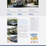 LJ Services Inc